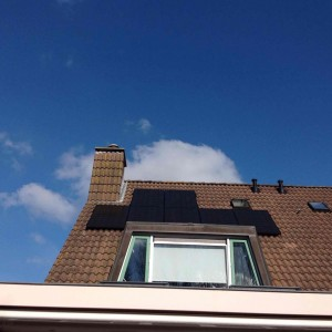 Oegstgeest | 2240Wp